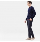 Chino Homme Timberland Squam Lake Wool Look Dobby - Coupe droite