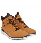 Chaussures Homme Timberland Killington Hiker Chukka - Wheat nubuck