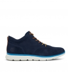 Chaussures Homme Timberland Killington Half Cab - Bleu marine nubuck