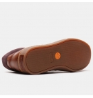 Chaussures Homme Timberland Adventure 2.0 Cupsole Chukka - Marron