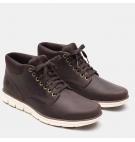 Chaussures Homme Timberland Bradstreet Chukka - Marron pleine fleur