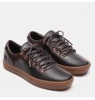 Chaussures Homme Timberland Adv 2.0 Cupsole Alpine Oxford - Marron foncé