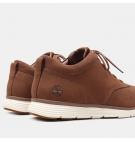 Chaussures Homme Timberland Killington Half Cab - Marron foncé nubuck