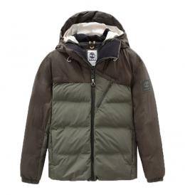 timberland manteau femme
