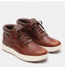 Chaussures Homme Timberland Cityroam Cupsole Gore-Tex Chukka - Marron