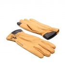 Gants Homme Timberland Nubuck Glove With Touch Tips