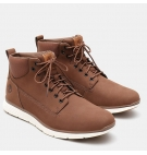 Chaussures Homme Timberland Killington Chukka - Marron foncé nubuck