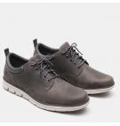 Chaussures Homme Timberland Bradstreet 5-Eye Oxford - Gris pleine fleur