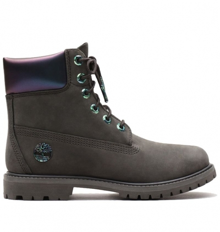 Timberland Icon 6 inch WP Boot A24J8 Vert foncé