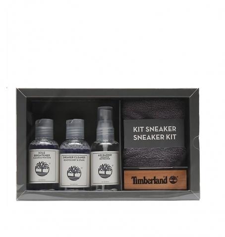 Kit d'entretien pour Sneakers Timberland - Brosse et nettoyants