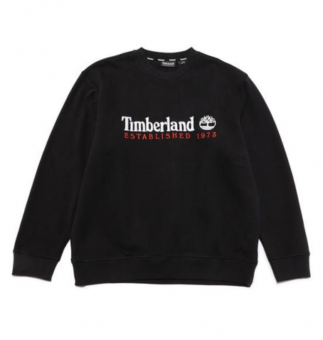Sweat col rond Homme Timberland Outdoor Archive Crew Sweat