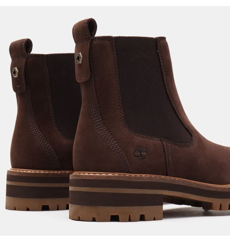 chelsea timberland femme