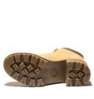 Bottines à talons Femme Timberland Kinsley 6-inch WP Boot - Blé nubuck