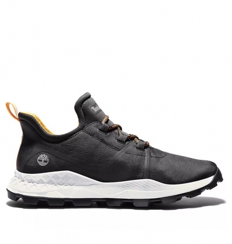 Chaussures Homme Timberland Brooklyn Fabric Oxford - Noir Ripstop