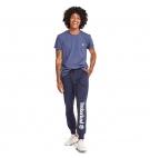 Pantalon Jogging Homme Timberland Core Logo Sweatpant Loopback