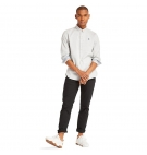Chemise Homme Timberland LS Tioga River Solid Non Solid - Coupe Slim