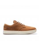 Chaussures Homme Timberland Ciyroam Cupsole Oxford - Rouille nubuck