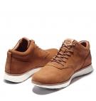 Chaussures Homme Timberland Killington Half Cab - Rouille nubuck