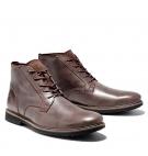Chaussures Homme Timberland Lafayette Park Chukka - Marron foncé