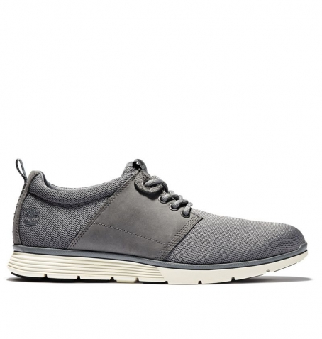 Timberland Killington Leather Fabric Oxford A1y18 Gris