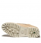 Chaussures Femme Timberland London Square Oxford - Marron clair nubuck