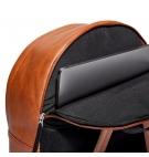 Sac à Dos Timberland Tuckerman Classic Backpack - Cuir de vachette