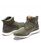 Chaussures Homme Timberland Killington Chukka - Olive nubuck
