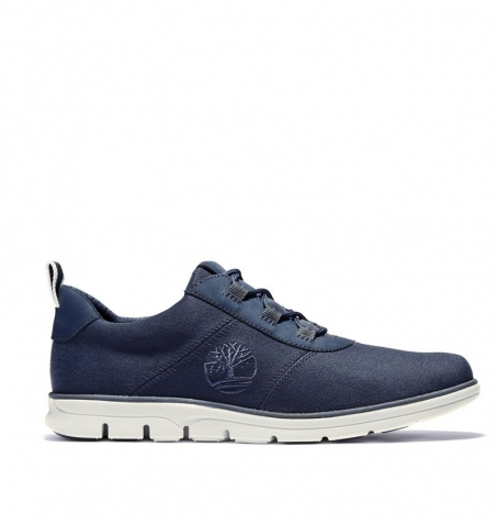 chaussures timberland homme bleu