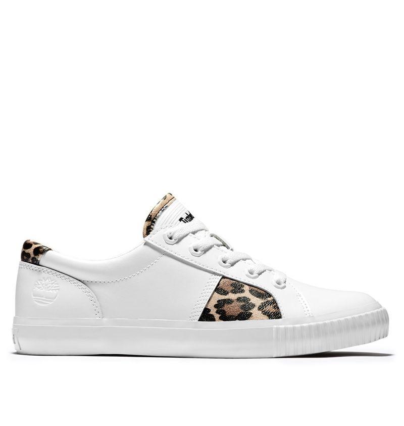 timberland blanc femme chaussures