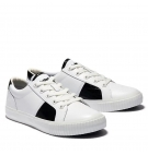 Chaussures Femme Timberland Skyla Bay Oxford - Blanc Croc