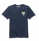 T-shirt Homme Timberland SS Sawyer River Coastal Roamers Graphic Tee
