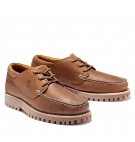 Chaussures Homme Timberland Jackson's Landing Moc Toe Oxford - Sable