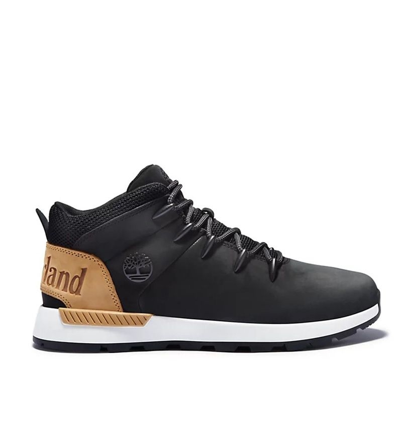 chaussures homme timberland sprint