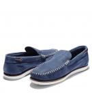 Chaussures Homme Timberland Atlantis Break Venetian - Bleu marine