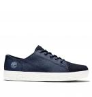 Chaussures Homme Timberland Amherst Knit Oxford - Bleu marine