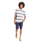 Chino Short Homme Timberland Squam Lake Stretch Twill - Coupe droite