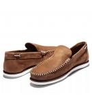 Chaussures Homme Timberland Atlantis Break Venetian - Rouille nubuck