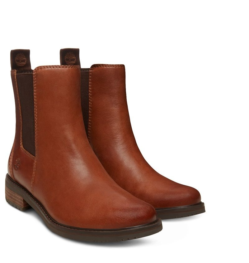 chelsea mont chevalier timberland
