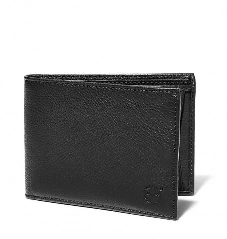 Portefeuille Homme Timberland LG Man Wallet Bifold