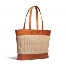 Sac à Main Femme Timberland Horizontal Tote Bag - Marron