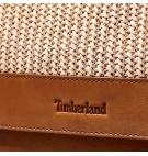 Sac à bandoulière femme Timberland Crossbody Bag - Marron