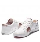 Chaussures Femme Timberland Skyla Bay Oxford - Rose Pleine fleur