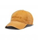 Casquette Homme Timberland Cotton Canvas Baseball Cap