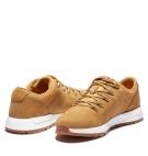 Chaussures Homme Timberland Sprint Trekker Alpine Oxford - Blé nubuck
