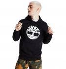 Sweat à Capuche Homme Timberland Core Tree Logo Hoodie