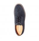 Chaussures Homme Timberland Oakrock LT Oxford - Bleu suédé