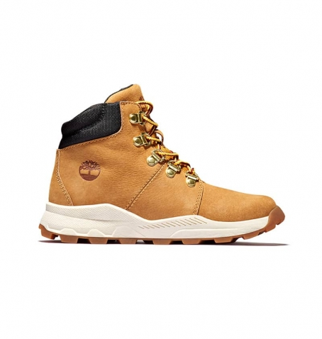 chaussures fille timberland