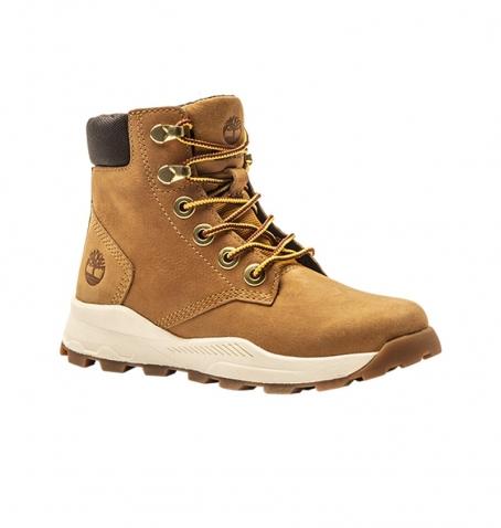 chaussure 35 garcon timberland