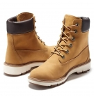 Boots Femme Timberland Lucia Way 6-inch WP Boot - Blé nubuck