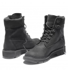 Boots Femme Timberland Lucia Way 6-inch WP Boot - Noir nubuck